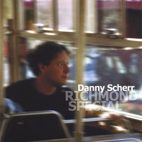 Danny Scherr - Richmond Special