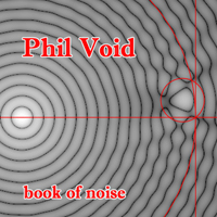Phil Void - Book of Noise