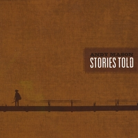 Andy Mason - Stories Told